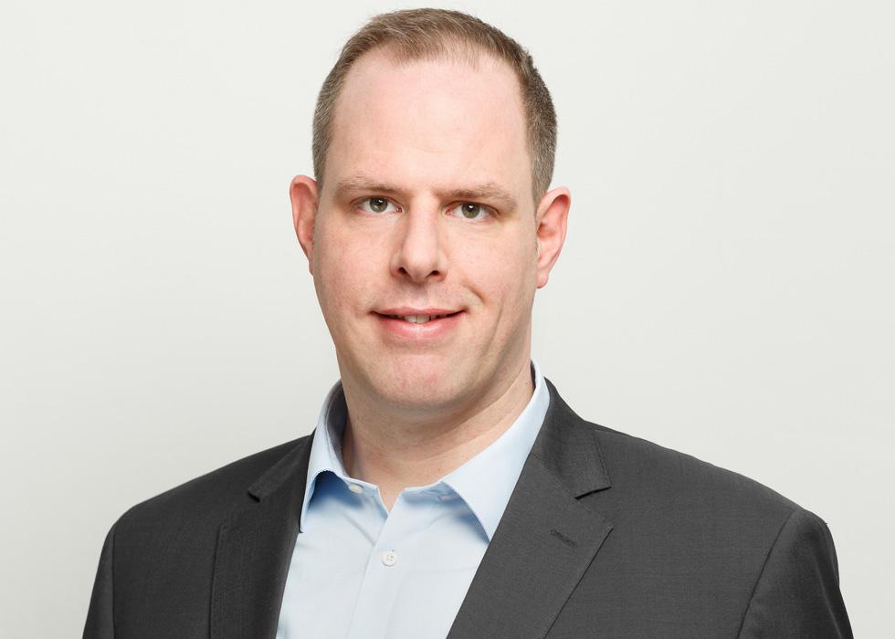 moreTime Geschäftsführer - Patrick Dorn