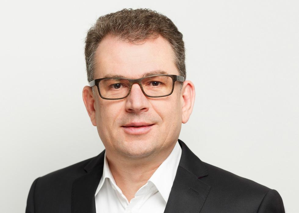 moreTime Geschäftsführer - Stephan Gürtler